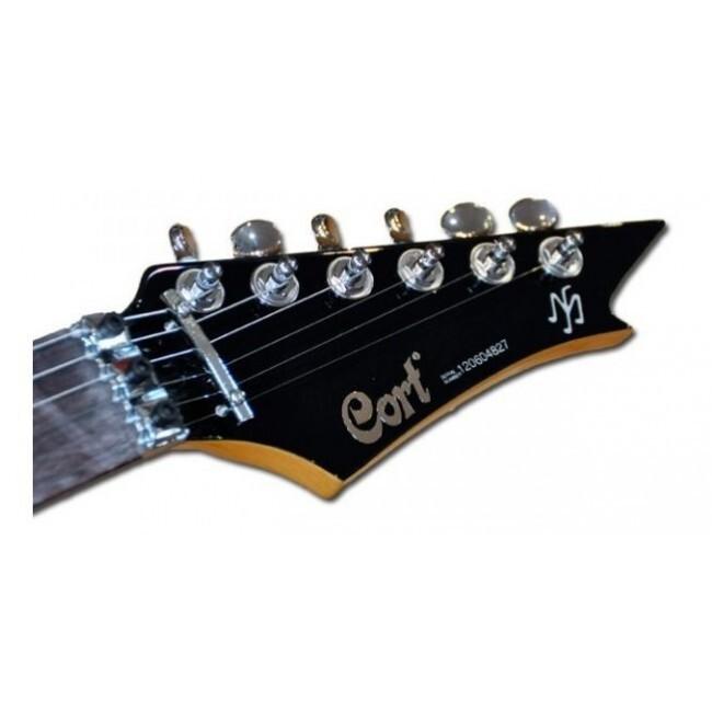CORT ARENA1BK   Guitarra Eléctrica Arena 1 Black