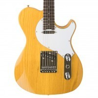 CORT CLASSIC-TC-SBN | Guitarra Eléctrica Scotch Blonde Natural