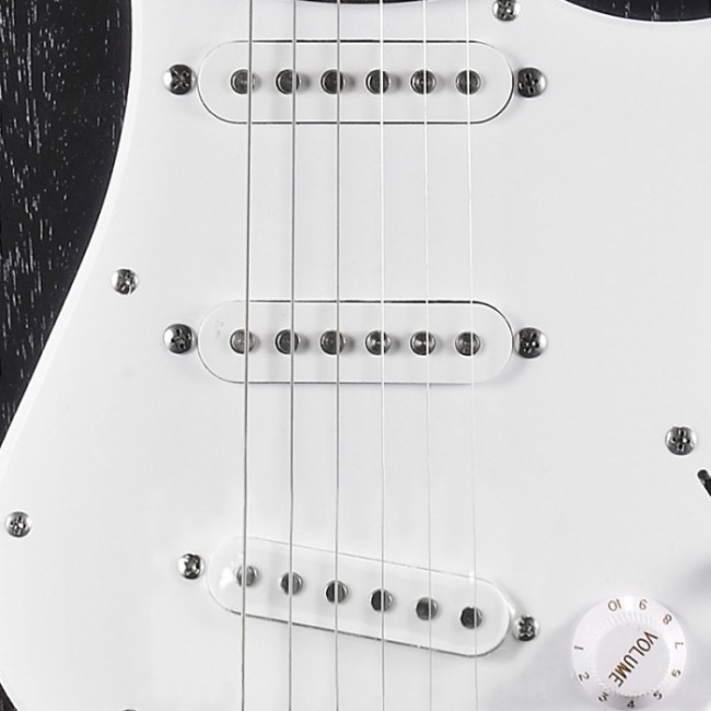CORT G100-OPB | Guitarra Electrica Open Pore Black
