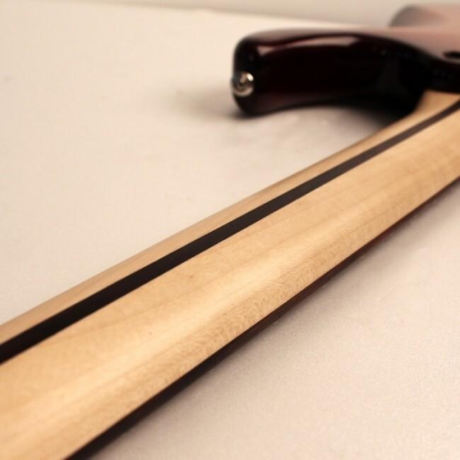 CORT G100-OPB | Guitarra Electrica Open Pore Black