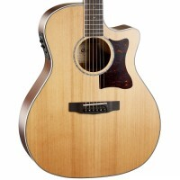 CORT GA5F-BW-NS | Guitarra electroacústica