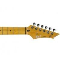 CORT  GARAGE1-BKS | Guitarra eléctrica Garage 1