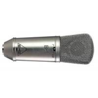 BEHRINGER B1 | Micrófono Condensador Profesional Cardioide