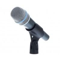 SHURE BETA57A   Micrófono para instrumentos