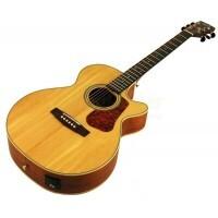 CORT L100F-NS | Guitarra electroacústica Luce Series