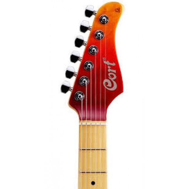 CORT  G280DX-JSS   Guitarra eléctrica