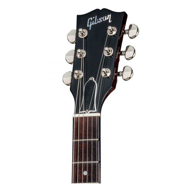 GIBSON ESD18WRNH1  | Guitarra Eléctrica ES-335 Dot Wine Red