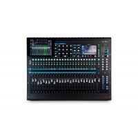 Allen & Heath QU-24C  |  Mixer Digital