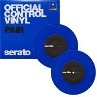 """Serato SCV-PS-BLU-7S   Vinilo de Control Serato Scratch Live 7"""" Azul"""