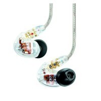 SHURE SE535-CL | Auriculares in ear profesionales