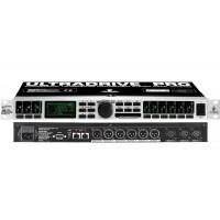 Behringer DCX2496 | Procesador Digital de Altavoces