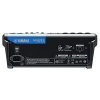YAMAHA MG12XU   Mezclador mixer de 12 canales