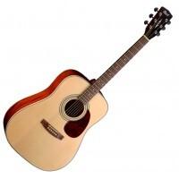 CORT EARTH70-OP | Guitarra acústica Open Pore