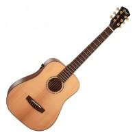 CORT GOLD-MINI-F-NAT   Guitarra Folk Gold Mini