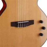 CORT SUNSETNY-NAT | Guitarra Eléctrica Nylectric Natural