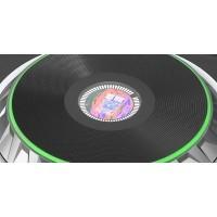 Denon Dj SC5000   Reproductor de Medios Digital DJ
