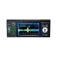 Denon Dj SC5000 | Reproductor de Medios Digital DJ