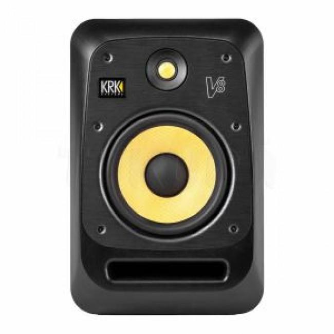 """KRK V6S4   Monitor de Estudio de 6"""""""