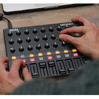 AKAI MIDIMIX | Controlador Midi Usb Superficie de Control