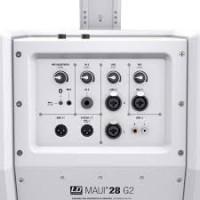 LD SYSTEMS LDMAUI28MIXW | Sistema PA caja activa line array portátil