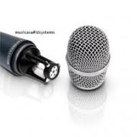 LD SYSTEMS D1011    Micrófono condensador