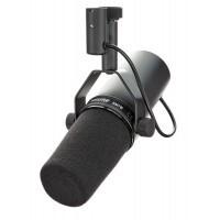 Shure SM7B | Micrófono de Radio y TV