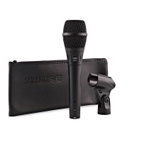 SHURE SM87A | Micrófono para voces
