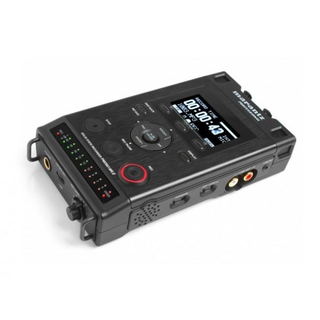 MARANTZ PMD620MK2| Grabadora digital portátil