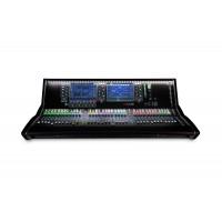 Allen & Heath DLC3500 | Superficie De Control de 24 faders para sistema de mezcla dLive C