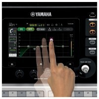 YAMAHA TF1 | Consola mixer digital de 16 canales