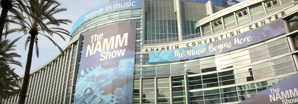 Xpro Music Group presente en una nueva edición de Namm Show
