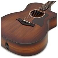 TAYLOR  224CE-K-DLX   Guitarra Electroacústica Grand Auditorium Koa