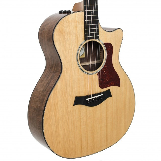 TAYLOR 514CE   Guitarra acústica Grand Auditorium