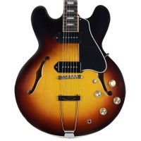 GIBSON ES3018SBNH1 | Guitarra Eléctrica ES-330 2018 Sunset Burst