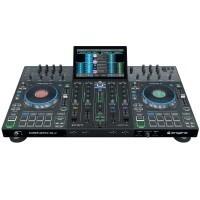 Denon Dj PRIME4 | Controlador DJ con interfaz de audio