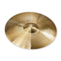 "PAISTE Full Crash | Platillo de 18"" Bronce"