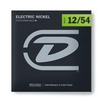 DUNLOP DHCN1254 | Cuerdas de Níquel Heavy Core para Guitarra Eléctrica Calibres 12-54