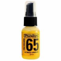 DUNLOP 101187 | Limpiador de guitarra 6551J Lemon Oil 1oz