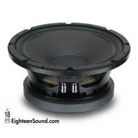 18 SOUND 10M600 | Parlante Mid Bass de 10 pulgadas
