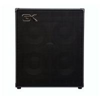 "GALLIEN KRUEGER CX410   Caja de 4x10"" de 400 Watts"