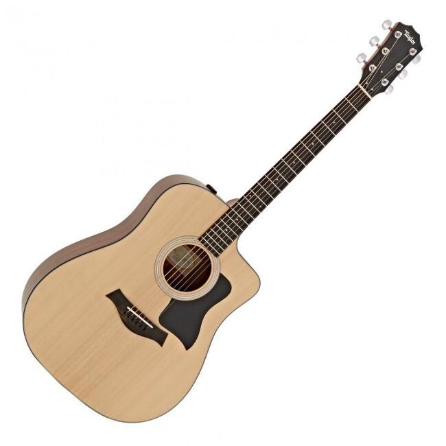 TAYLOR 110CE | Guitarra Electroacústica Dreadnought