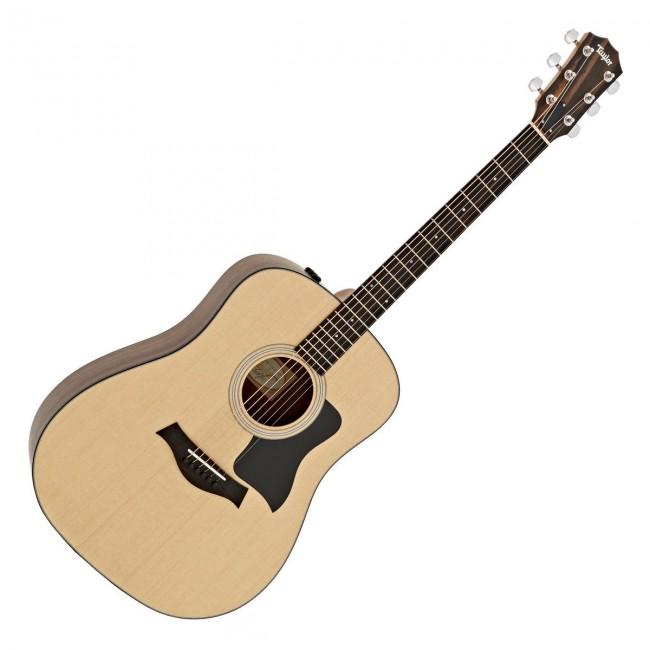 TAYLOR 110E | Guitarra Electroacústica Dreadnought