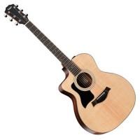 TAYLOR 114CE-LH | Guitarra electroacústica para Zurdos