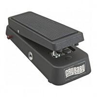 DUNLOP 95Q CRYBABY   Pedal de Efectos Wah para Guitarra con Control Q