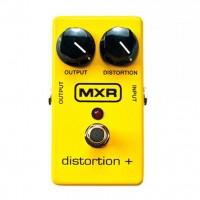 MXR 140361 | Pedal de Distorsión con Controles de Distorsión y Salida