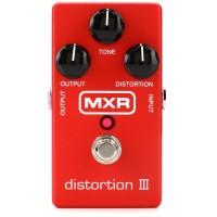 MXR 140365 |  Pedal M-115 Distortion III