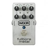 MXR 140366 | Pedal De Efecto Fullbore Metal Para Guitarra M116