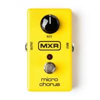 MXR 140374 | Pedal Análogo para Guitarra M-148 Micro Chorus