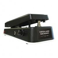 MXR 140384   Pedal de Efectos Wah Wah Dual Fasel/ Q Control