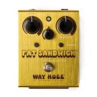 WAY HUGE 140895 | Pedal de Distorsión Fat Sandwich
